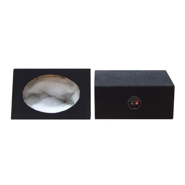 Subwoofer Box - 6in. x 9in. - Pair