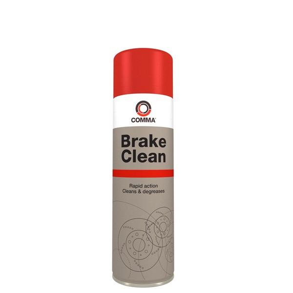 Brake Cleaner - 500ml