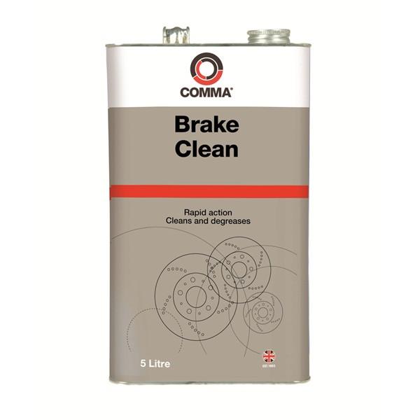 Brake Cleaner - 5 Litre