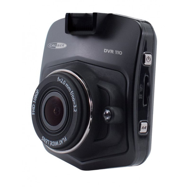 Dashboard Camera with G-Sensor