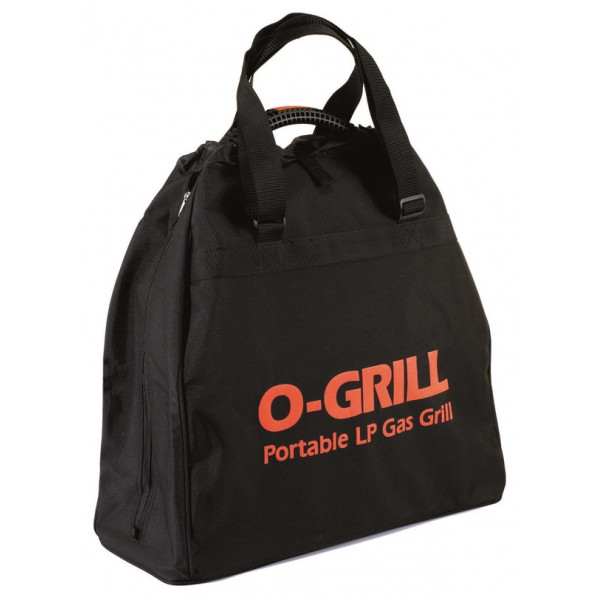 Carry Bag for O-Grill 500 BBQ