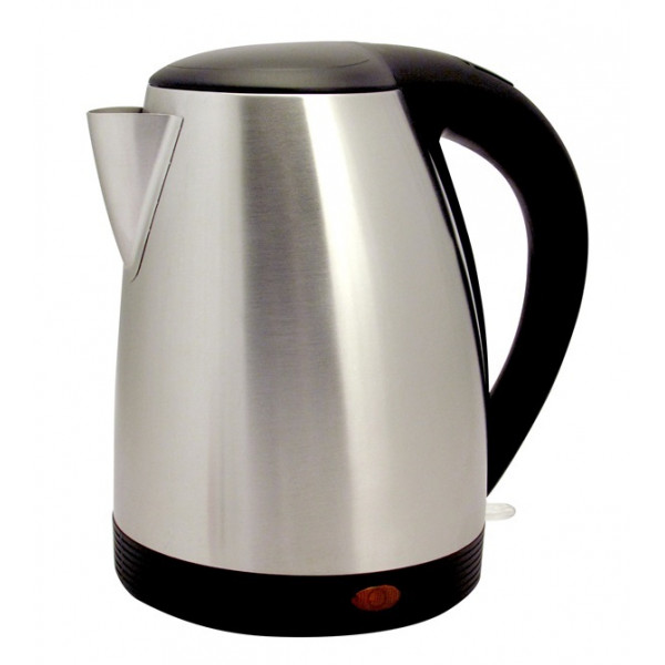 Cordless Kettle - Stainless Steel