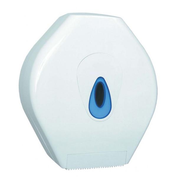 Mini Jumbo Toilet Roll Dispenser