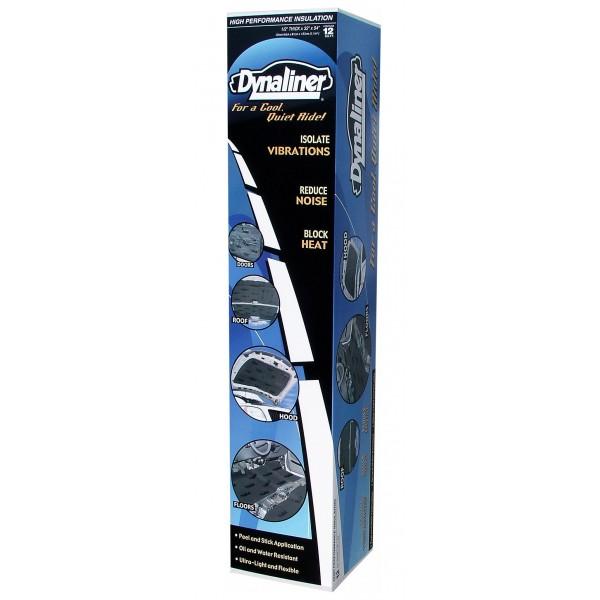 Insulator - Dynamat Dynaliner 1/2in.