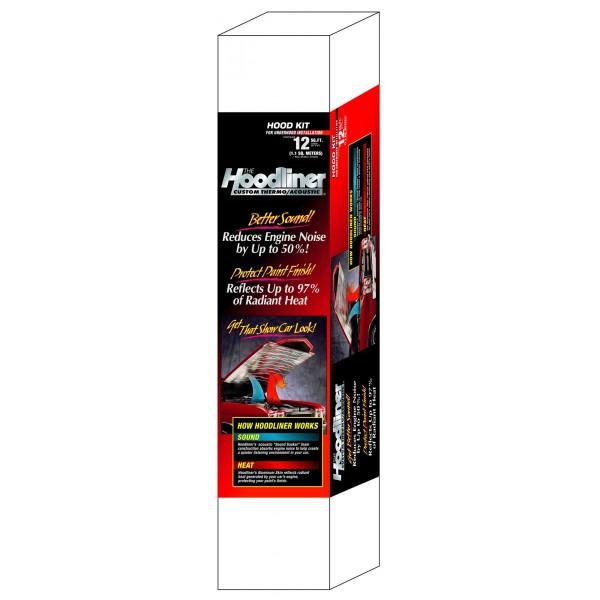 Insulator - Dynamat Hoodliner