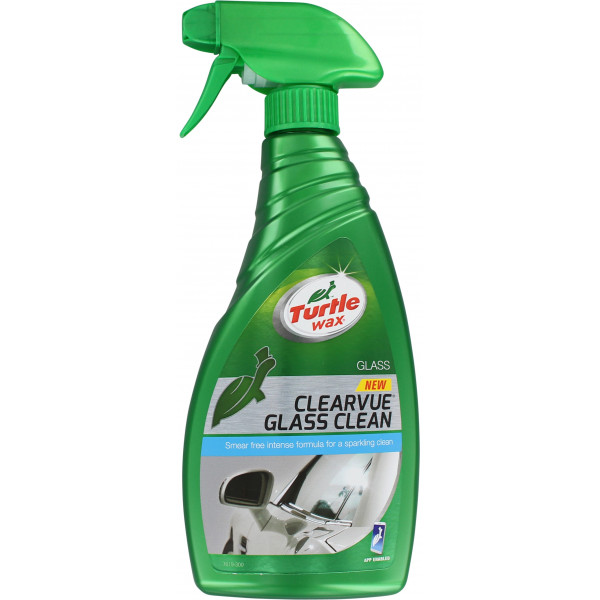 ClearVue Glass Cleaner Trigger - 500ml