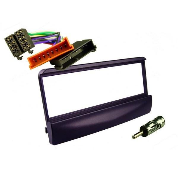 Stereo Fitting Kit - Ford Fiesta/Escort