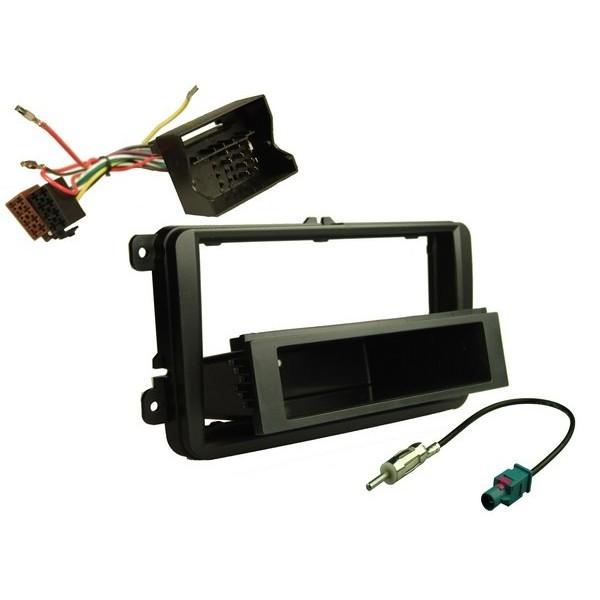 Stereo Fitting Kit - VW, Seat, Skoda