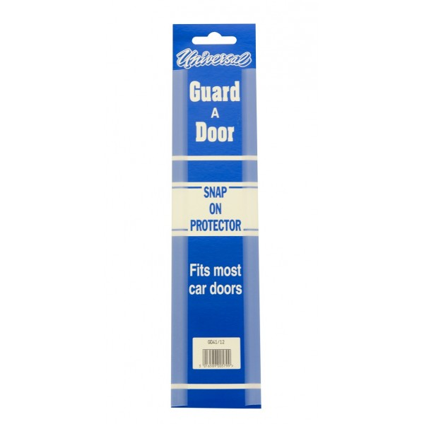 Doorguard - Clear - 12in.