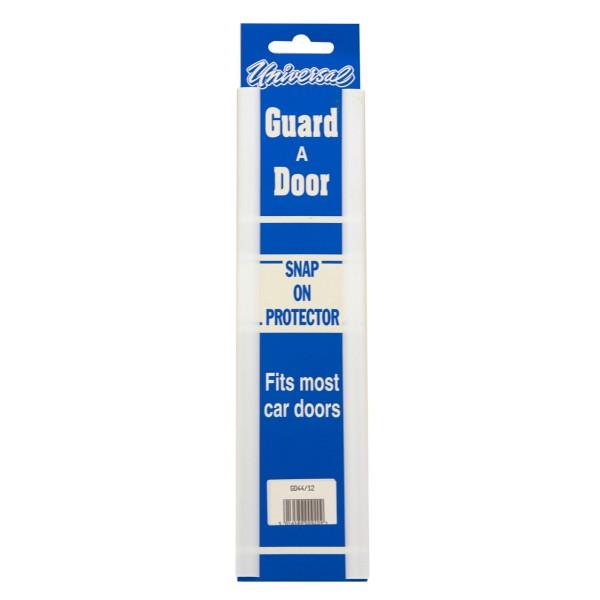 Doorguard - White - 12in.