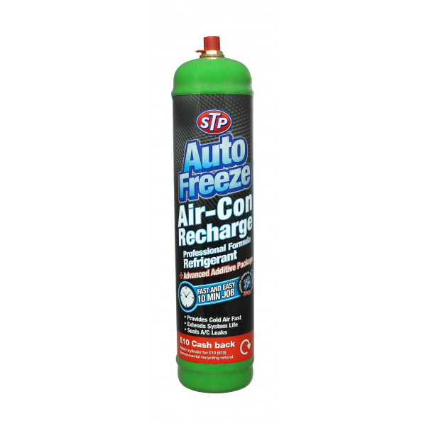 Auto Freeze Auto Air Con Recharge - 532ml