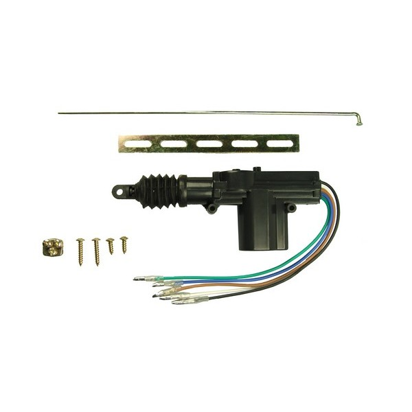 Central Door Locking Motor