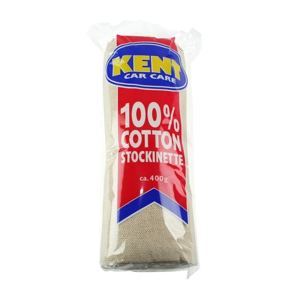 Cotton Stockinette - 400g