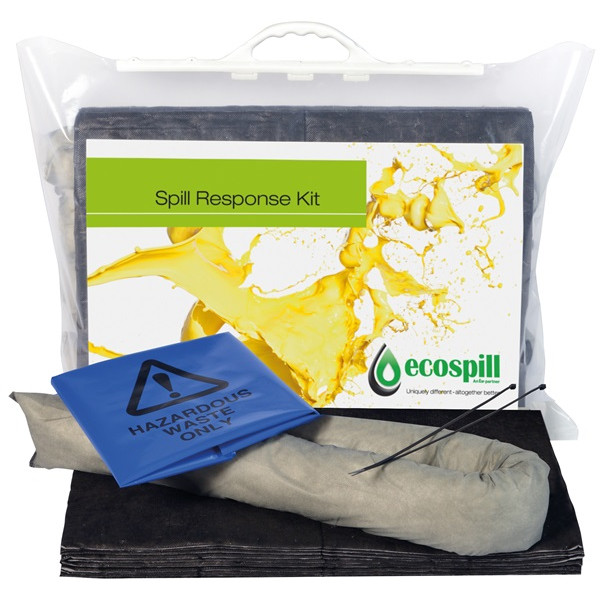 Maintenance Clip Top Spill Kit - 20 Litre