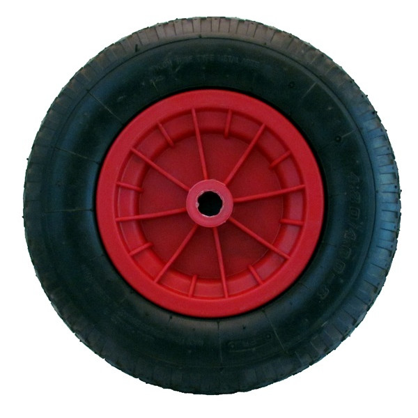 Boat Launcher Wheel & Tyre - 4in. x 8in.