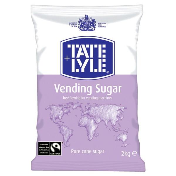 Vending Sugar - 2kg Bag