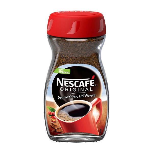 Original Coffee Granules - 200g Jar