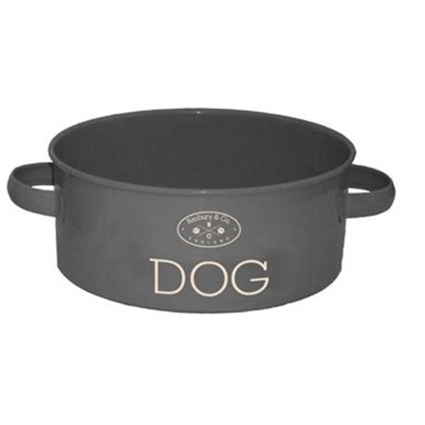 Dog Feeding Tin