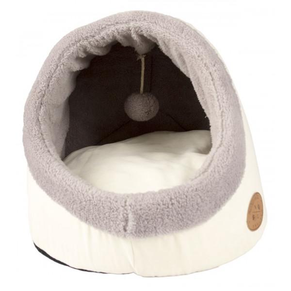 Cat Cozy Igloo Bed