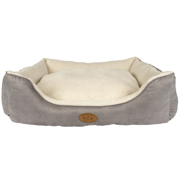 Luxury Dog Sofa Bed - Large