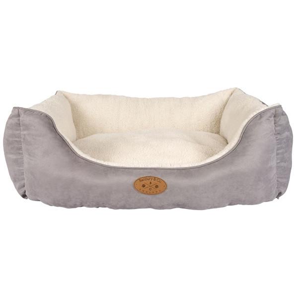 Luxury Dog Sofa Bed - Extra Large