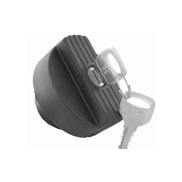 Fuel Cap - Locking - Hyundai/Lada