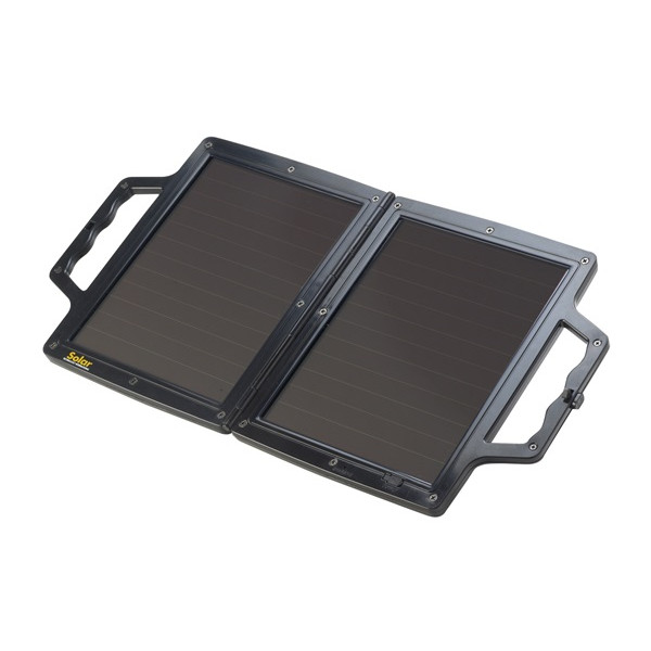 Fold Out Solar Panel - 4W