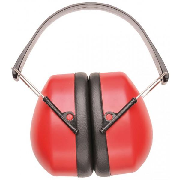 Super Ear Defenders - Red