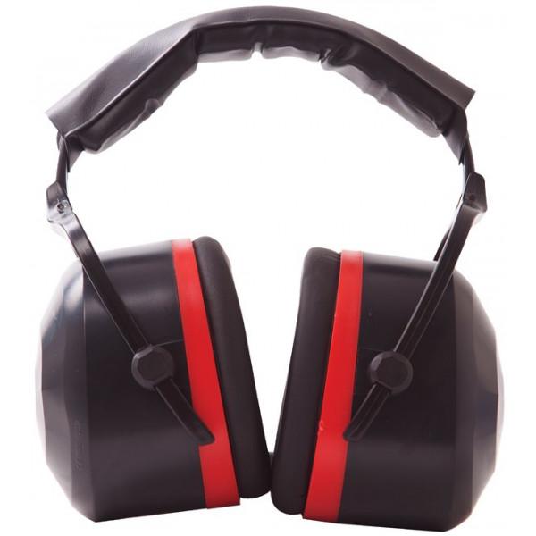 Classic Plus Ear Defenders - Black