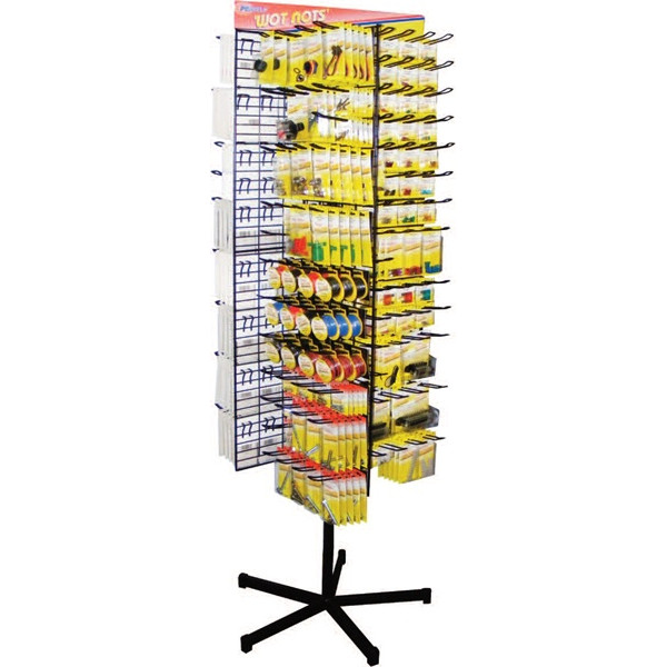 Wiring Connectors - Wot-Nots Top 350 Rotating Stand
