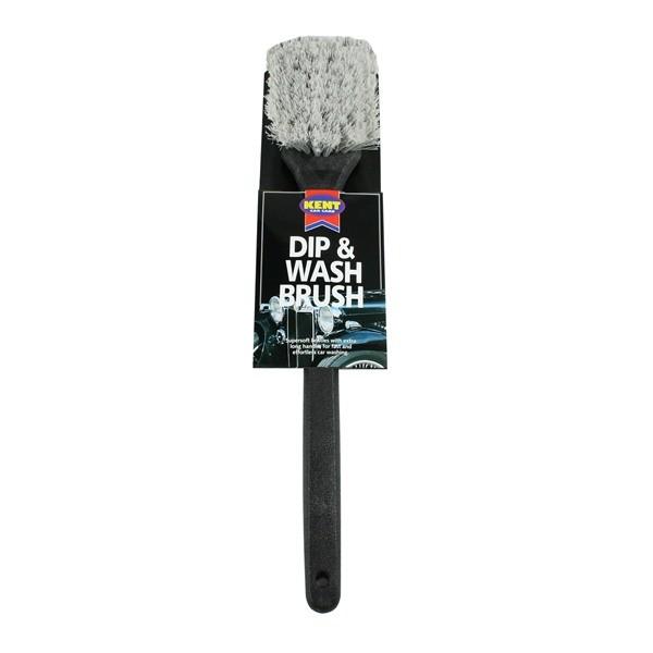 Dip & Wash Brush