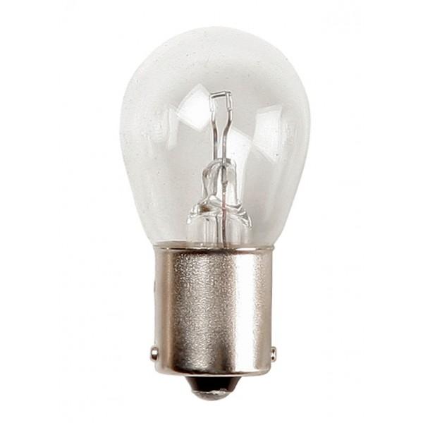 Standard Bulbs - 12v 21w SCC BA15s - Brake/Indicator/Reverse/Rear Fog