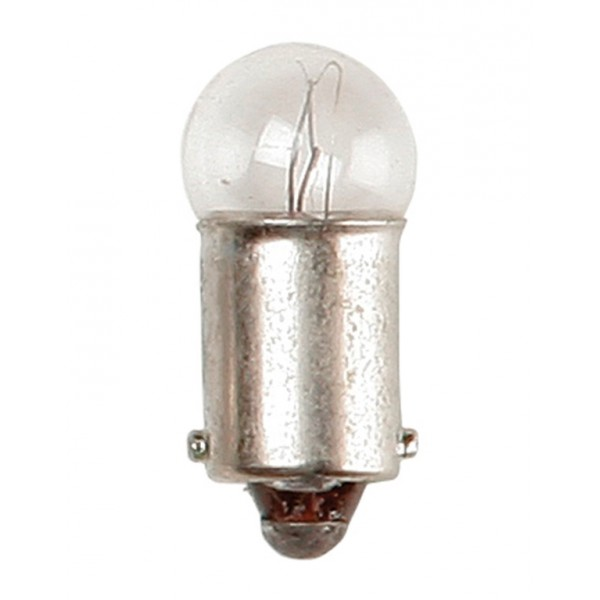 Miniature Bulbs - 12V 2.2W MCC BA9s - Indicator & Panel