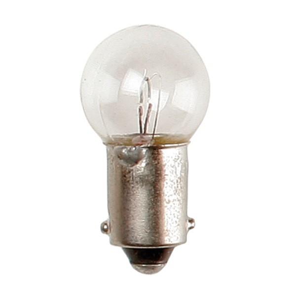 Miniature Bulbs - 12V 5W MCC BA9s - Side & Tail