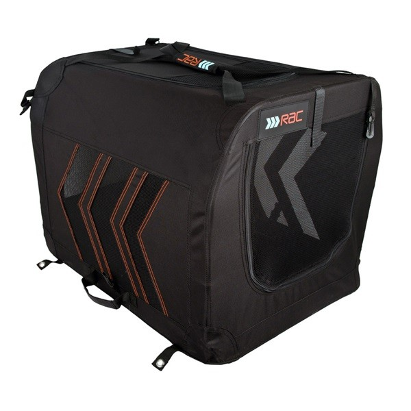 Fabric Pet Carrier - Large