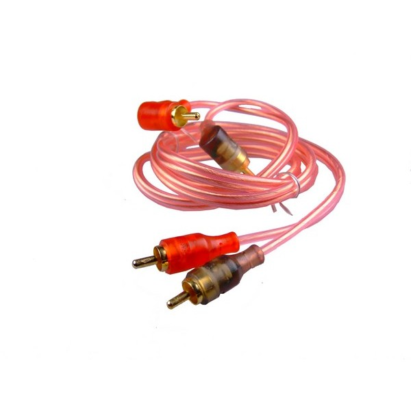 Phono Cable - Connect ST - 1m