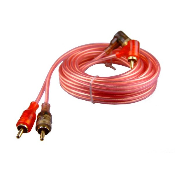 Phono Cable - Connect ST - 3m
