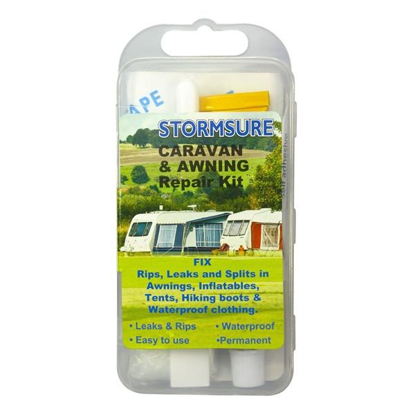 Caravan and Awning Repair Kit