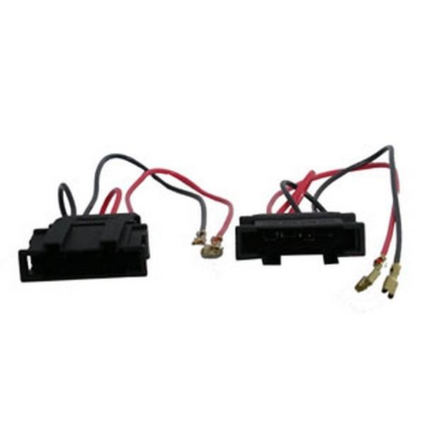 Speaker Adaptor Lead - VW, Seat & Skoda (1998-2004)