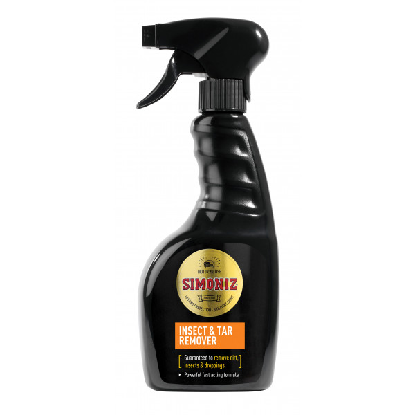 Insect & Tar Remover Spray - 500ml