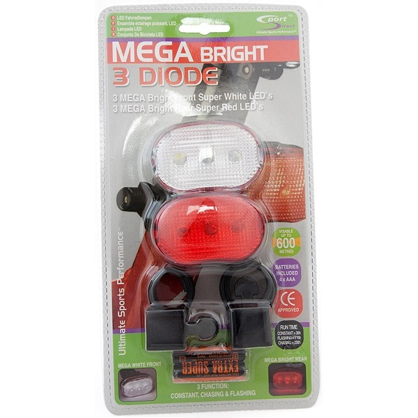 MegaBright