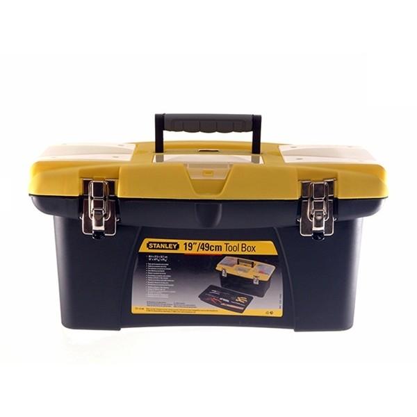 Jumbo Tool Box - 19in./475mm