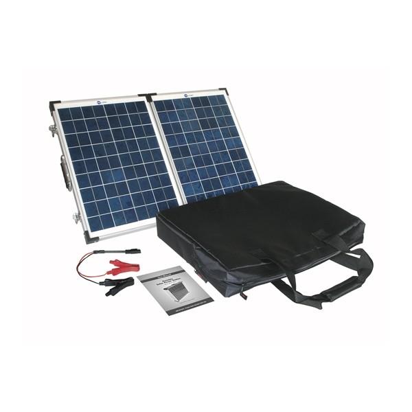 PV Logic Solar Panel Kit - 40Wp