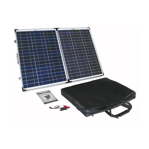 PV Logic Solar Panel Kit - 90Wp