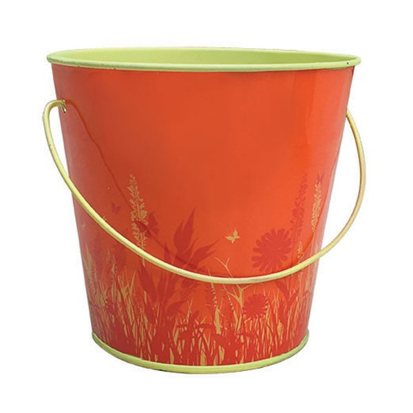Citronella Candle Bucket - Large