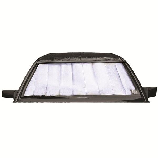 Windscreen Sunshade - Silver Reflective