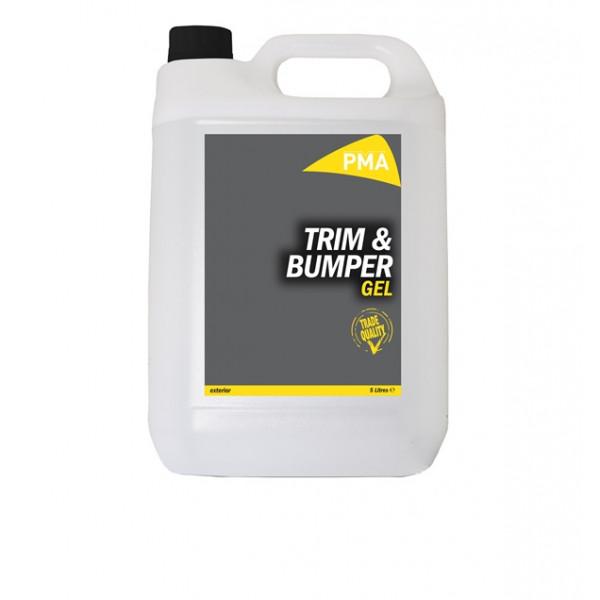 Trim And Bumper Gel - 5 Litre